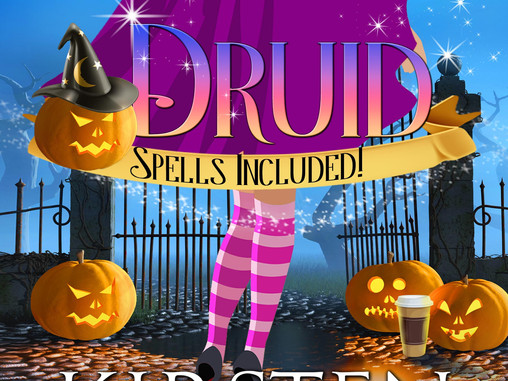 Druid is Here!