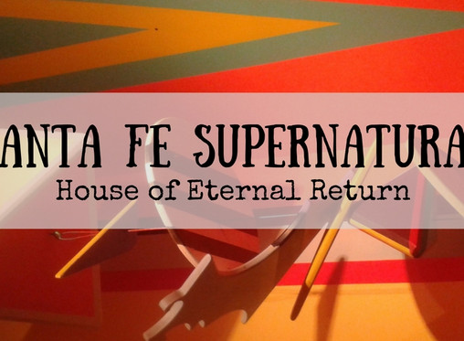 Review: House of Eternal Return