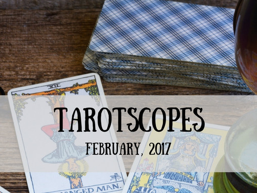 February Tarotscopes