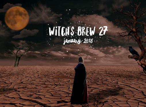 Witch's Brew! 27 January 2018