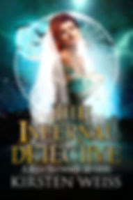 The Infernal Detective
