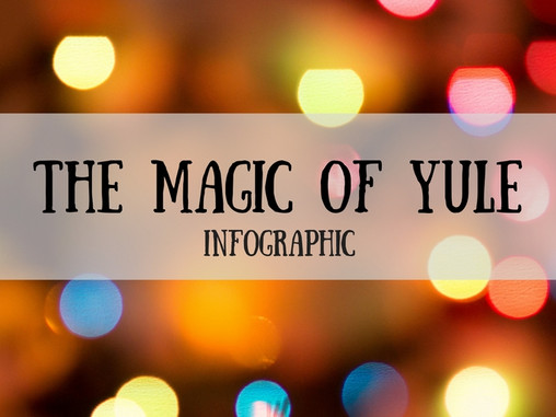 The Magic of Yule