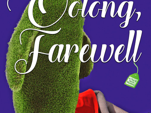 Oolong, Farewell is Here!