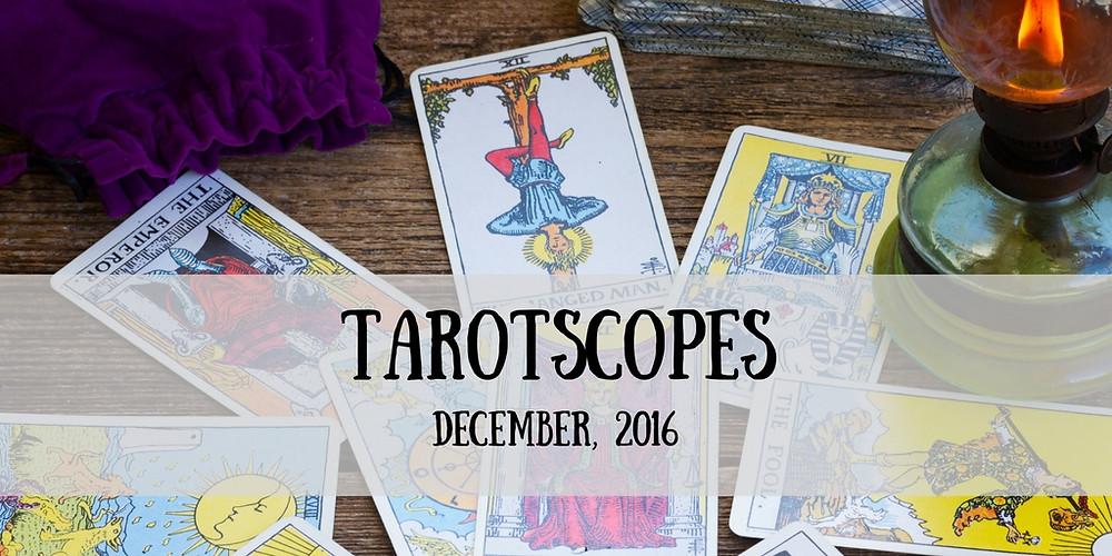 Tarotscopes Kirsten Weiss