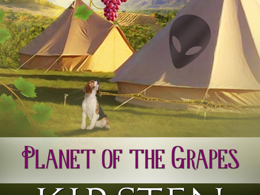 Planet of the Grapes Lands Today!