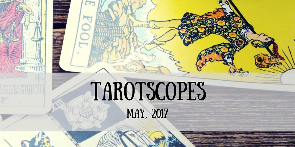 May Tarotscopes