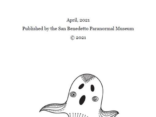 Paranormal News! 23 April, 2021