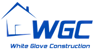 White Glove Constrution Logo