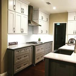 Anaheim Hills Kitchen Remodel