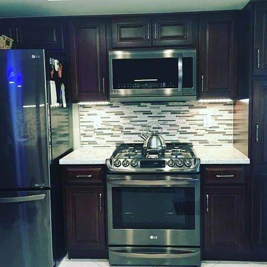 Anaheim Kitchen Remodel