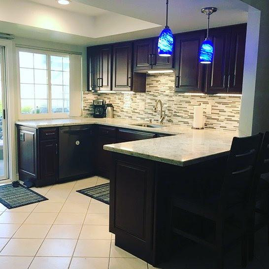 Kitchen remodel Anaheim 1