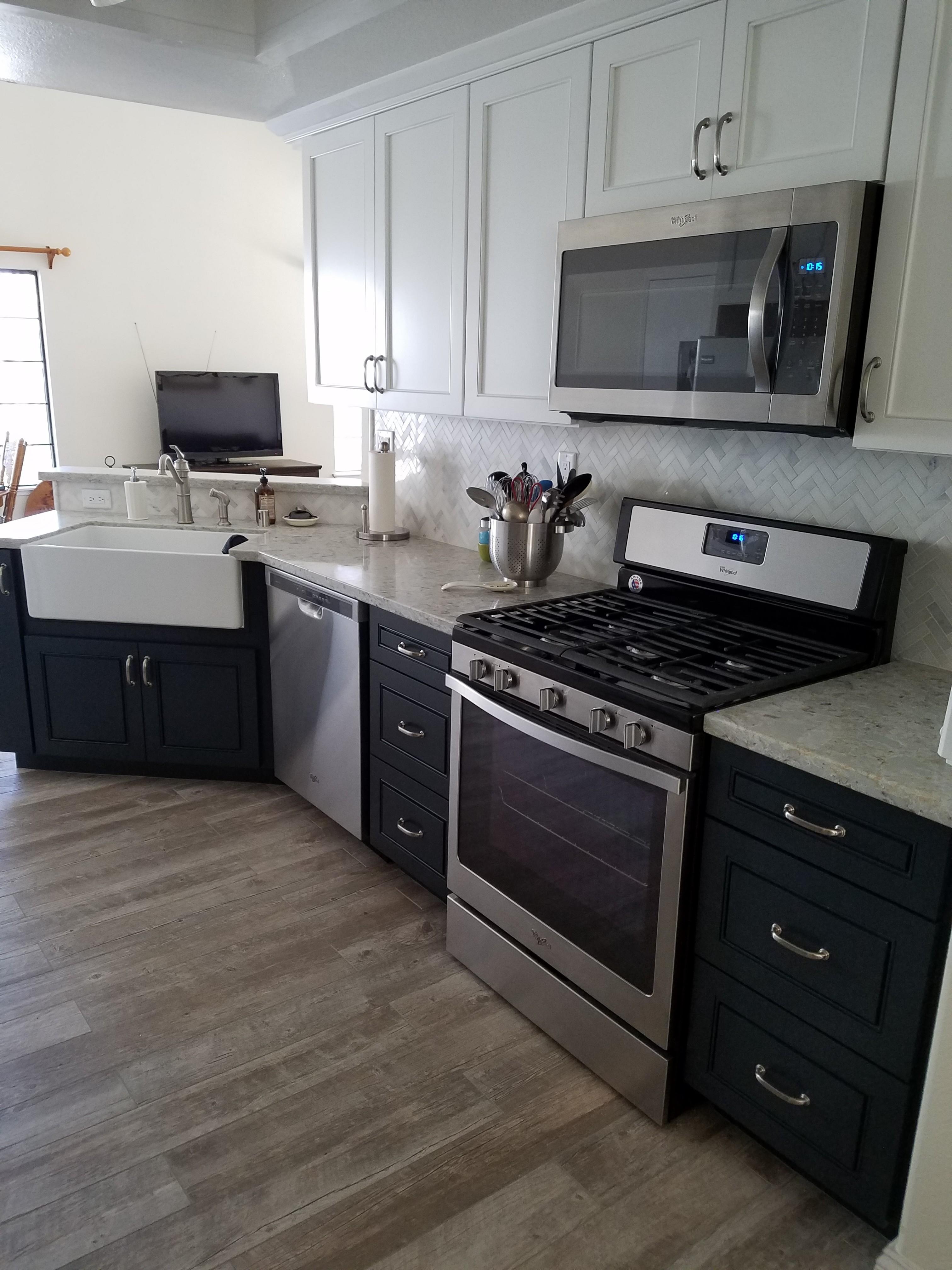Riverside Kitchen Remodel