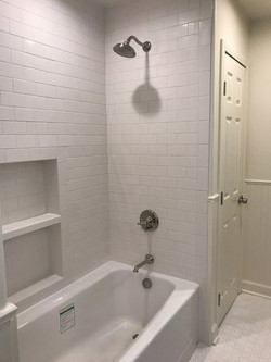Brea Bathroom Remodel