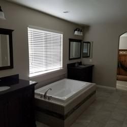 Bathroom Remodel Murrieta