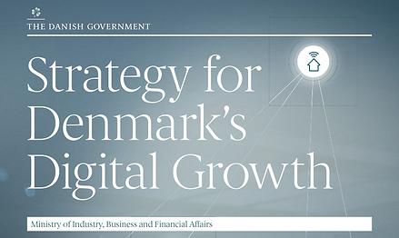 Estrategia Inteligencia Artificial - Dinamarca