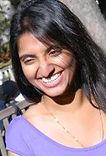 Sherin Sonia Jacob