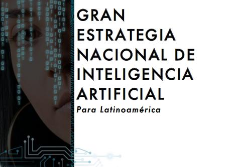 Lanzan la primera estrategia regional de Inteligencia Artificial del mundo.
