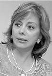 Bertha Santoscoy