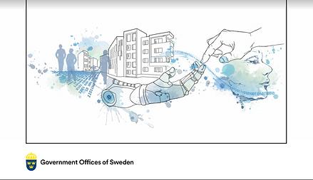 Estrategia Inteligencia Artificial - Suecia