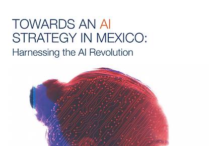 Estrategia Inteligencia Artificial - México