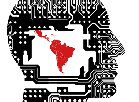 Inteligencia Artificial para Latinoamérica: 1 sola región con miles de millones de datos