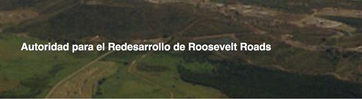 Proyecto del Redesarrollo de Roosevelt R