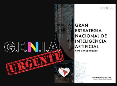 Latinoamérica con nueva estrategia de inteligencia artificial