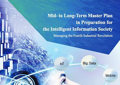 Estrategia Inteligencia Artificial - Corea del Sur