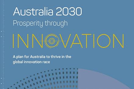 Estrategia Inteligencia Artificial - Australia