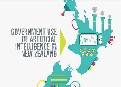 Estrategia Inteligencia Artificial - Nueva Zelanda