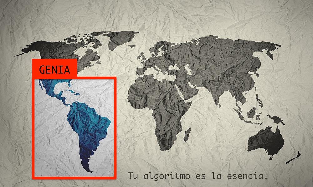 GENIA Latinoamérica