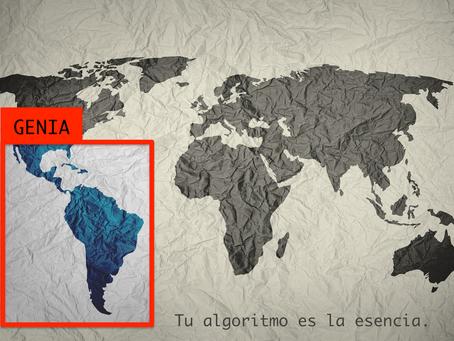 Latinoamérica une fuerzas para aprovechar la Inteligencia Artificial.