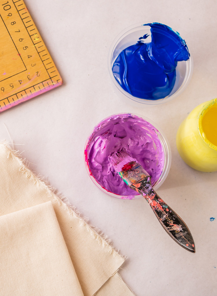 encontrar tu propio sello tinta serigrafia artesanal estampa macondo labores y oficios