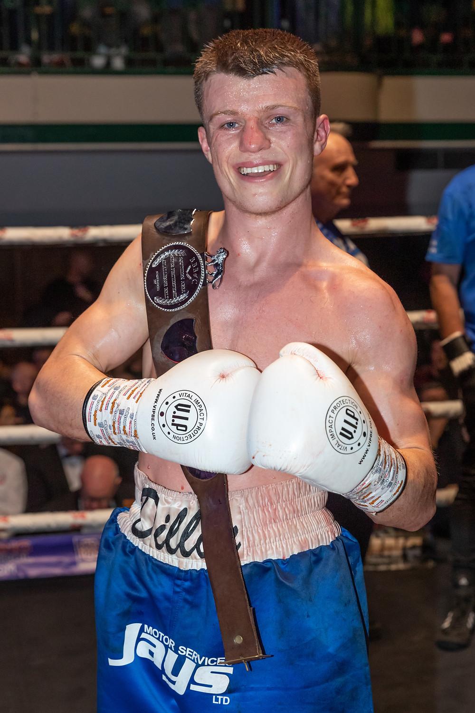 Liam Dillon