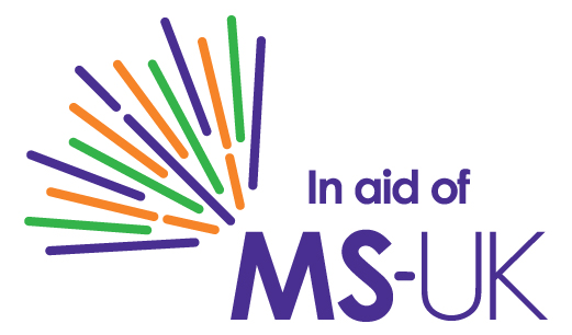 MS-UK in aid of logo