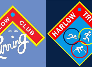 SV Sports Therapy is proud to support Harlow Running Club and Harlow Tri Club