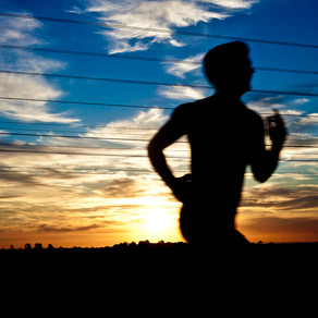Steps to being a mindful runner