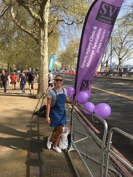 It's London Marathon Time!!!!
