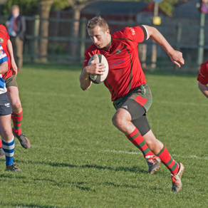 Great testimonials from Harlow Rugby Club players