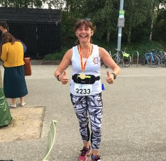 Client of the Month: Janet Cassford
