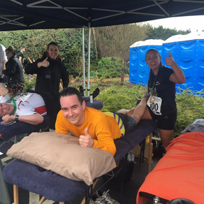 SV Events Team attends St Clare Hospice 10k (and Sophie ran it!)