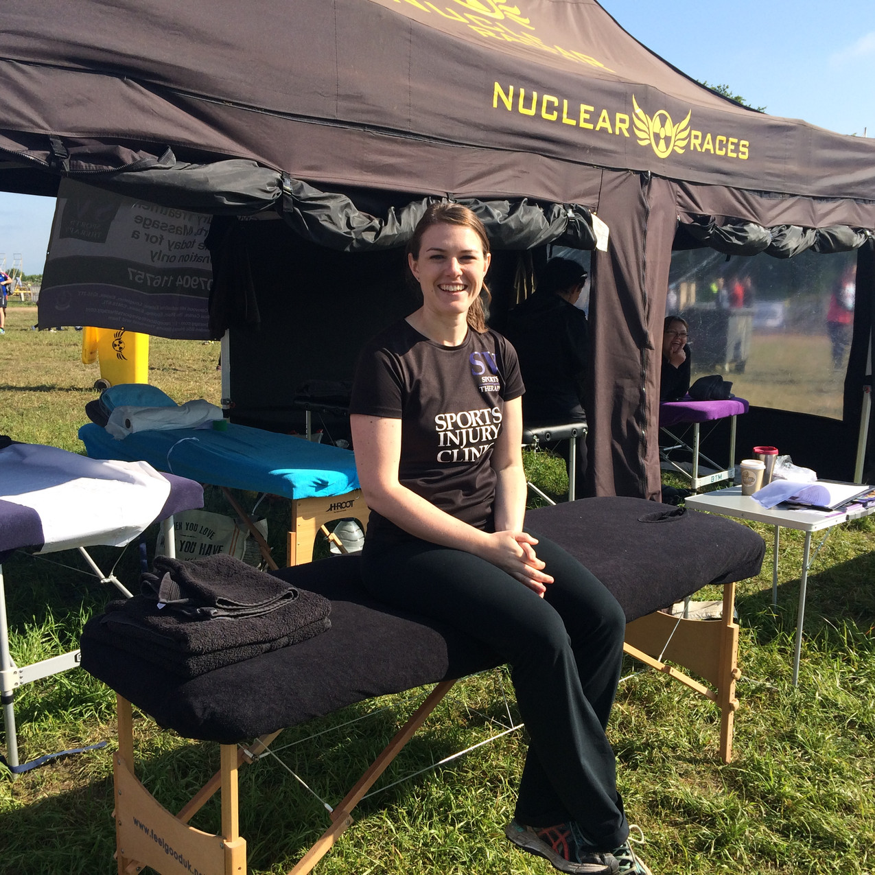 SV at Nuclear Races