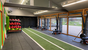 New SV Sports Therapy clinic opening in Waltham Abbey!