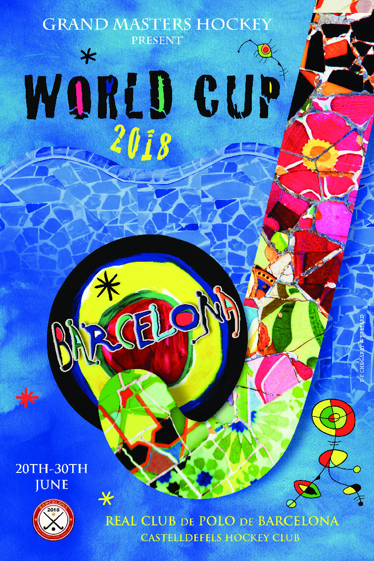 Grand Masters Hockey World Cup