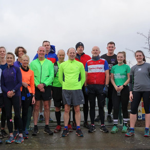 Jess' London Marathon 2018 Diary: Entry #3