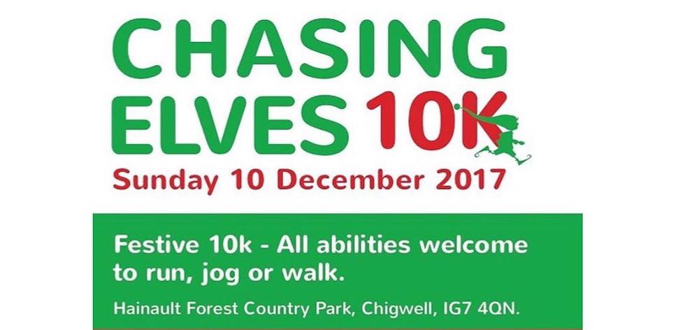 Chasing Elves 10k