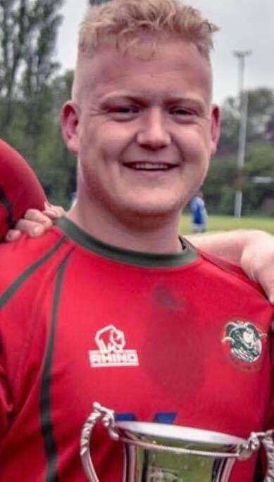Chris Davies, Harlow Rugby Club