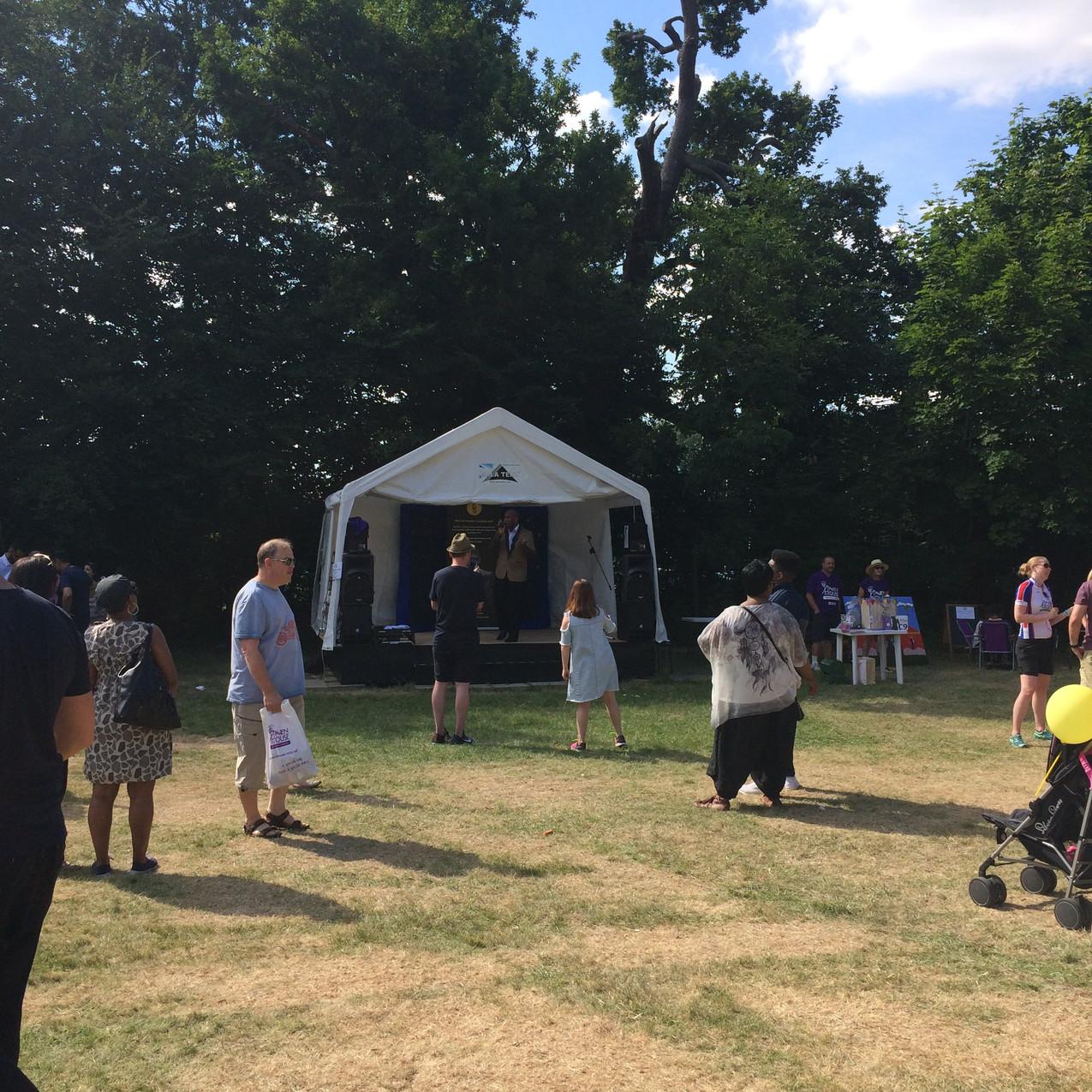 Haven House Summer Fair