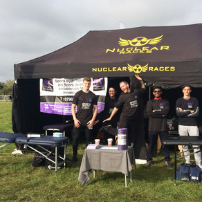 SV Events Team attends Nuclear Races events