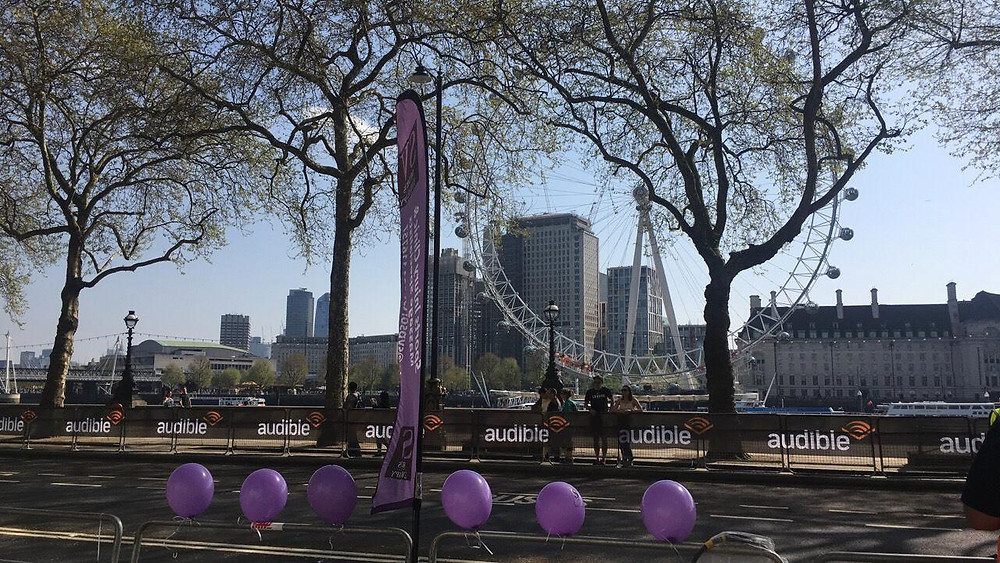 SV at Embankment for VLM 2018